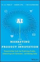 Ai For Marketing And Product Innovation: