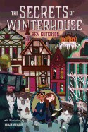 The Secrets Of Winterhouse ( Winterhouse #2 )