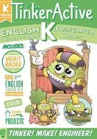 Tinkeractive Workbooks: Kindergarten English