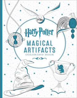 Harry Potter Magical Artifacts