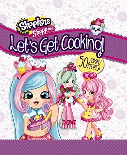 Let's Get Cooking! (Shopkins: Shoppies)