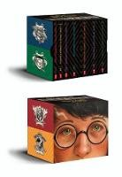 Harry Potter Books 1 - 7 Special Edition Boxed Set