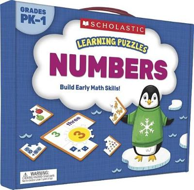 Learning Puzzles: Numbers