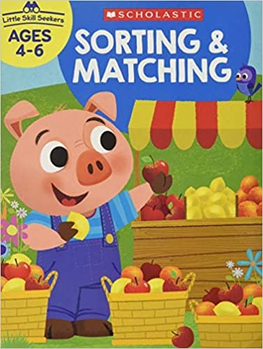 Little Skill Seekers: Sorting and Matching
