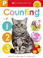 Get Ready for Pre-K Skills Workbook: Counting (Scholastic Early Learners)