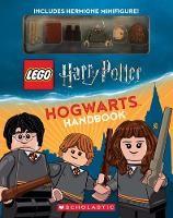 Hogwarts Handbook (Lego Harry Potter)