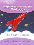 The Secret Garden - Comprehension And Vocabulary Workbook