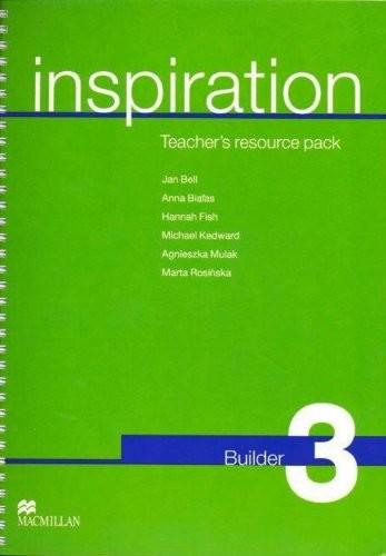 Inspiration 3: Builder