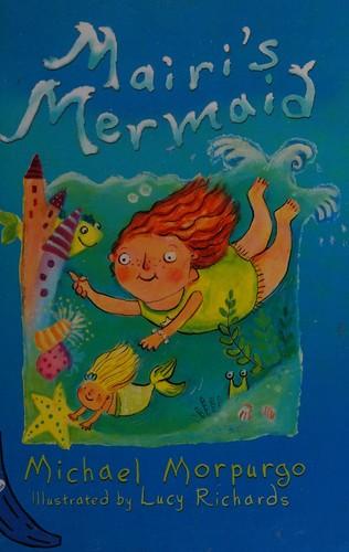 Mairi's Mermaid (Blue Bananas)