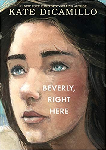Beverly, Right Here Hardcover