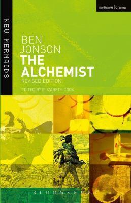 The Alchemist (New Mermaids)