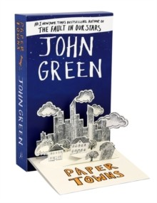 Paper Towns : Slipcase Edition