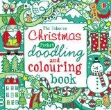 Christmas (Pocket Doodling & Colouring)