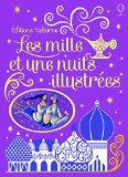 Les Mille Et Une Nuits Illustrées (Relié)