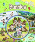 First Look And Find: Disney Bunnies (My First Look And Find)