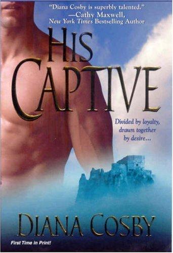 His Captive (Zebra Debut)