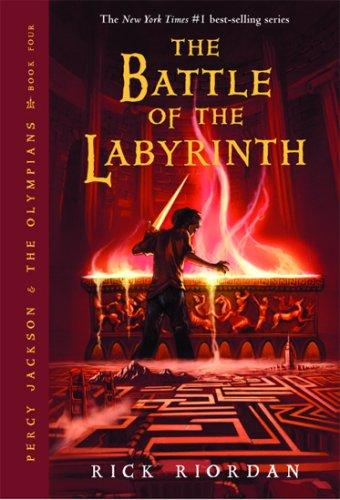 Battle Of The Labyrinth, The