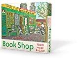 Book Shop Puzzle