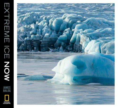 Extreme Ice Now: Vanishing Glaciers And Changing Climate: A Progress Report