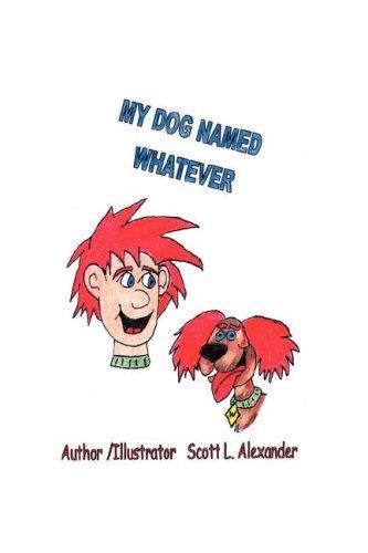 My Dog Named Whatever