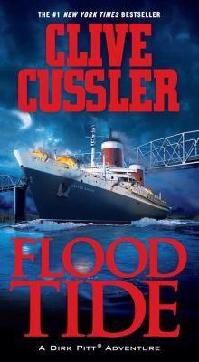 Flood Tide (Dirk Pitt Adventures)