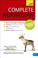 Complete Norwegian Beginner To Intermediate Course: Learn To Read, Write, Speak And Understand A New