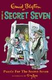 Puzzle For The Secret Seven: 10