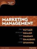 Marketing Management With Mymarketinglab Access Card