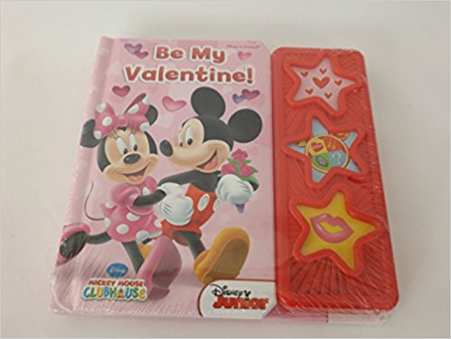 Mickey Mouse Clubhouse: Be My Valentine