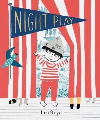 Night Play (3-5 yrs)