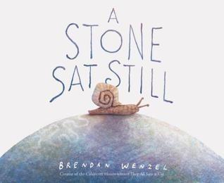A Stone Sat Still (3-5 yrs)