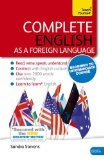 Complete English As A Foreign Language: Teach Yourself Pack