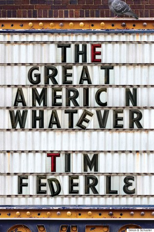 Great American Whatever, The