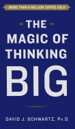 The Magic Of Thinking Big (Exp)