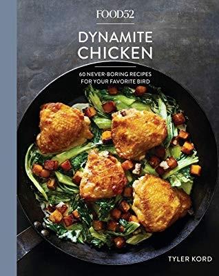 Food 52: Dynamite Chicken