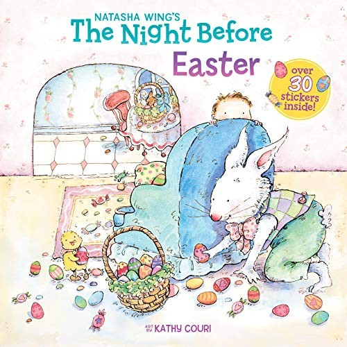 The Night Before Easter: Special Edition