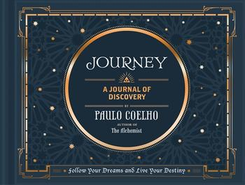 Journey: A Journal Of Discovery