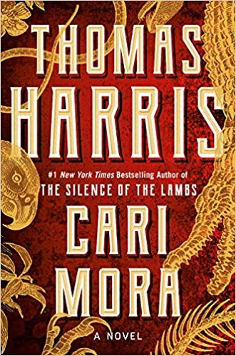 Cari Mora (International)