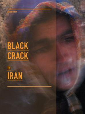 Black Crack In Iran
