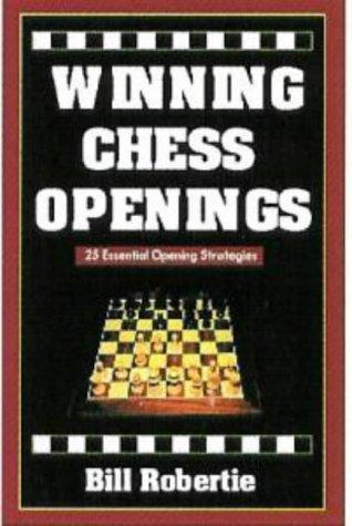 Antoineonline com : Winning chess openings (9781580420518