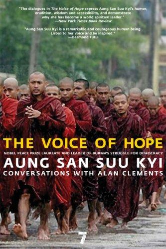 The Voice Of Hope: Updated And Revised Edition