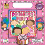 My Giant Floor Puzzle: Princess Party