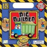 My Giant Floor Puzzle: Big Builder (My Giant Floor Puzzle)
