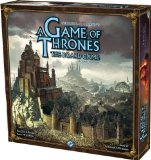 A Game Of Thrones: The Board Game (2Nd Ed.)