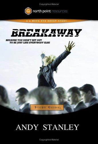 Breakaway Study Guide (Northpoint Resources)