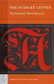 The Scarlet Letter (Barnes & Noble Classics)