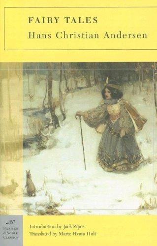 Fairy Tales (Barnes & Noble Classics)