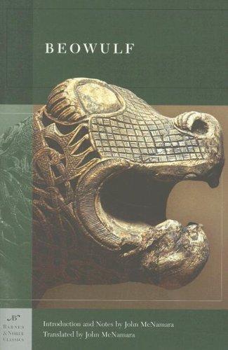 Beowulf (Barnes & Noble Classics)