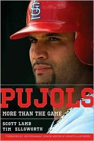 Pujols: More Than The Game