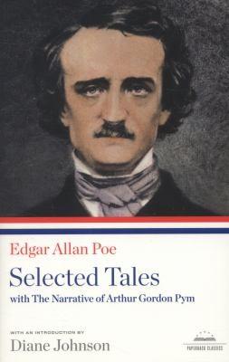 Edgar Allan Poe: Selected Tales